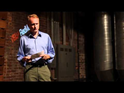 TEDxRedMountain - Mark Kelly - Recovering Jefferson County: An Emergency Management Perspective