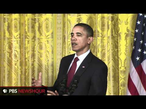 Presidents Hu and Obama Answer Questions on U.S.-China Relationship (Part 2)