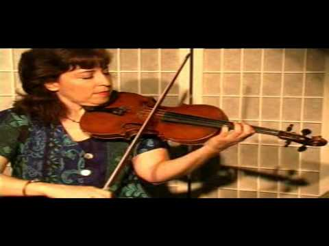 "Violin Lesson - Song Demo - ""Fiddler on the Roof Theme"""