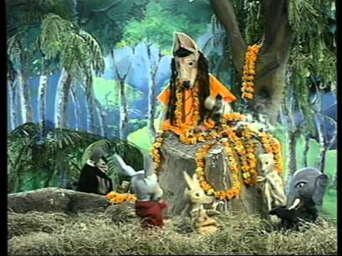 Puppet Show - Lot Pot - Episode 100 - Dibroo Baba - Kids Cartoon Tv Serial - Hindi