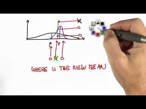 Predicting The Peak Solution - CS373 Unit 2 - Udacity