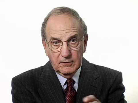 Sen. George Mitchell on The first 100 days of the next President and the Economy