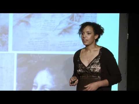 TEDxUCL - Amber Hill - Movement uniting cross-disciplinary work