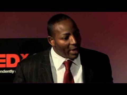 TEDxSF - Waukeen McCoy - 11/17/09