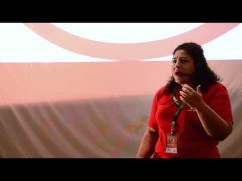 TEDxTantaU - Wessam El Beih -  HIV (AIDS) related stigma