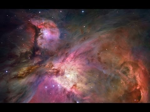 Water in Space - Sixty Symbols