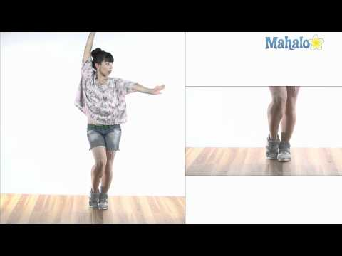 How to Vogue the Old Way in Hip Hop Dance
