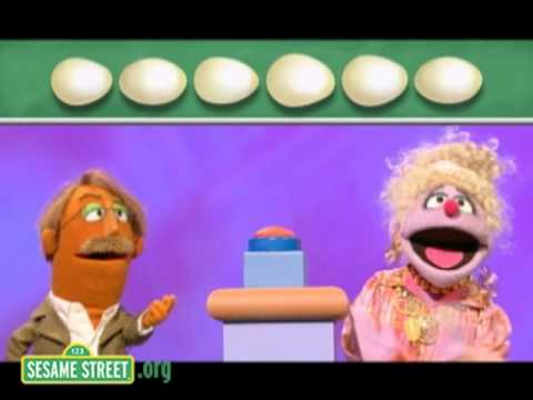 Sesame Street: Are You Smarter Than an Egg Layer?