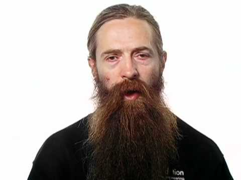 Aubrey de Grey: Meet Those Opposed to Living Forever