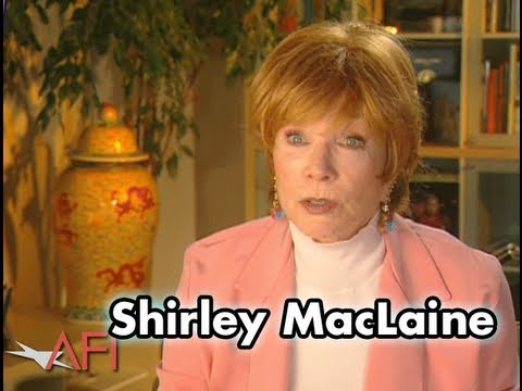 Shirley MacLaine On THE EXORCIST