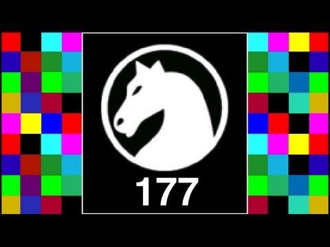 LIVE Blitz Chess Commentary #177: Scotch Gambit
