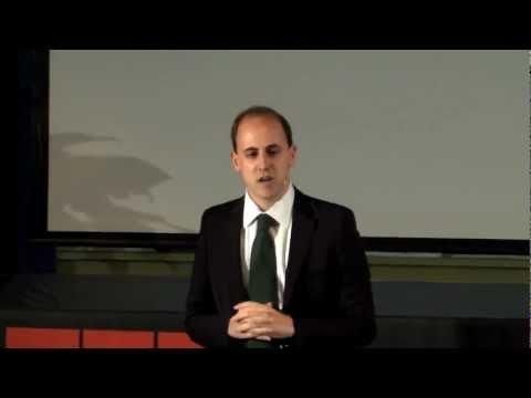 TEDxGettysburgCollege - Luke Norris - What Movements Do