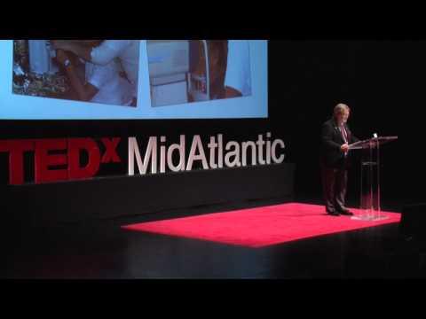 TEDxMidAtlantic 2010 - Bob Martin - 11/5/10