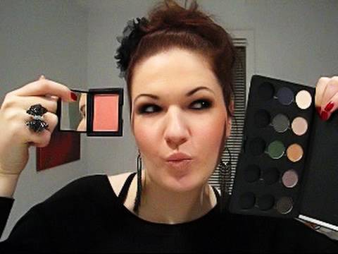 Huge USA/Canada Makeup Haul