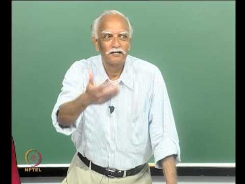 Mod-01 Lec-31 Economics of Institutions