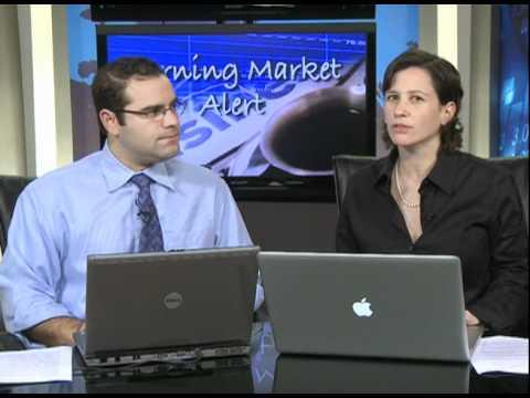 Morning Market Alert for January 18, 2011