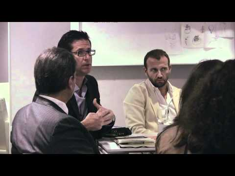 2011 Business of Design: Philip Duncan -Designers and business