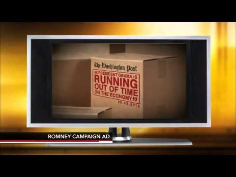 Campaigns Vie for Virginia Voters, Especially Women