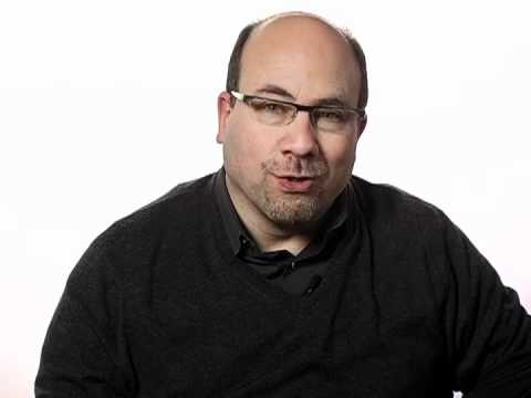 Craig Newmark on Fostering Digital Democracy