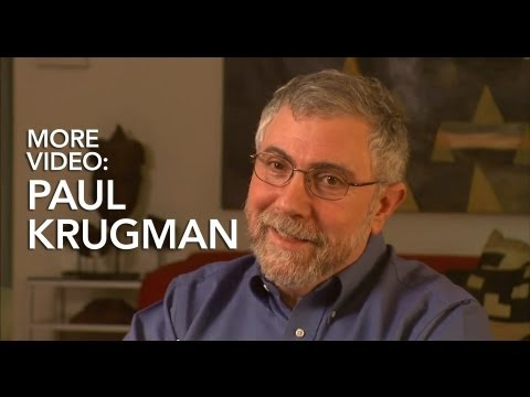 Krugman's Solution to Fiscal Stimulus? It Involves Aliens