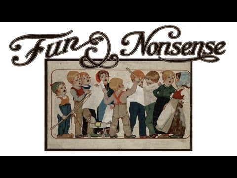 Fun and Nonsense by Willard Bonte