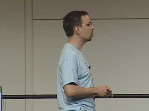 Google I/O 2009 - Building a Business w/ Google's free APIs