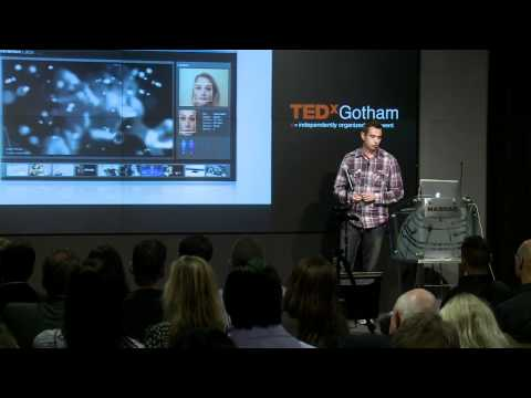 TEDxGotham 2011- Jason Sosa- Bridging the virtual and physical world