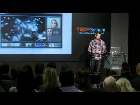 TEDxGotham 2011- Jason Sosa- Bridging the virtual and physical world