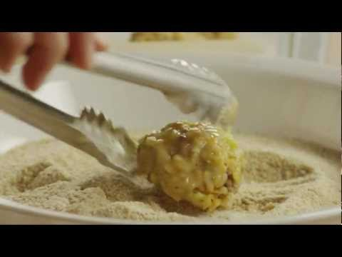 How to Make Rice Balls