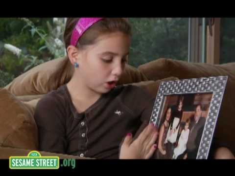 Sesame Street: When Families Grieve: Exclusive Preview
