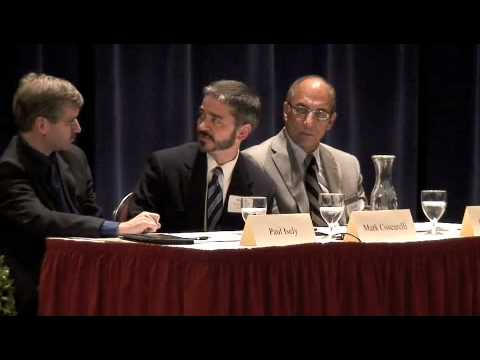Election Townhall: Economy, Energy, Environment (4 of 10)