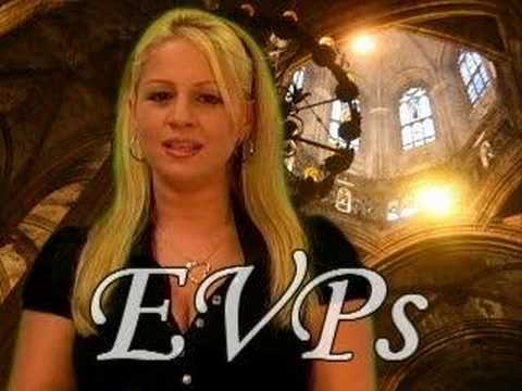 Austin Paranormal Investigations - EVP How to