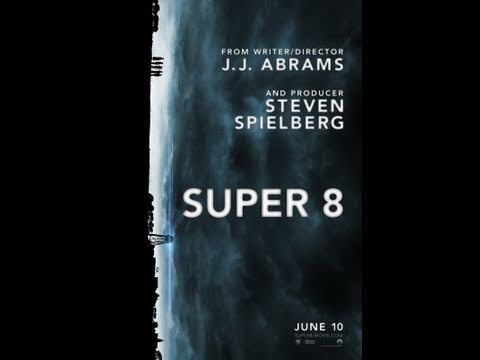 """Super 8"" to Become Summer Blockbuster"