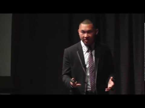 Operation Compassion: Daniel Nguyen at TEDxUofW