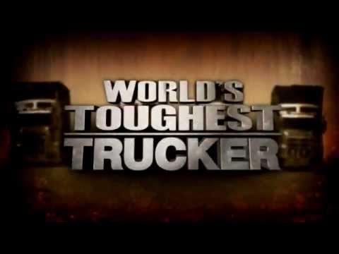 Let the Games Begin | World's Toughest Trucker