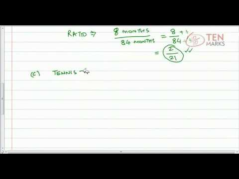 Express Quantities in Different Units as Ratios