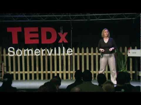 TEDxSomerville: Ruth Allen - What We Can Learn from Unexpected Places