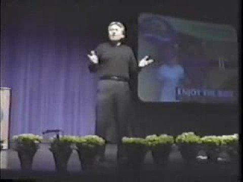 Steve Gilliland Motivational Speaker