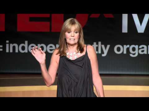 TEDxMIA - Barbara de Vries - Plastic is Forever