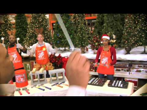 Jingle Bells - The Home Depot