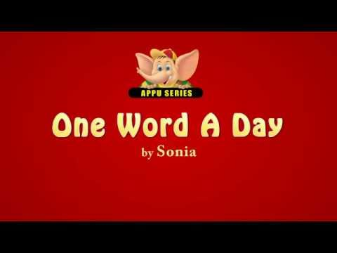 One Word A Day - Kernel (HD)