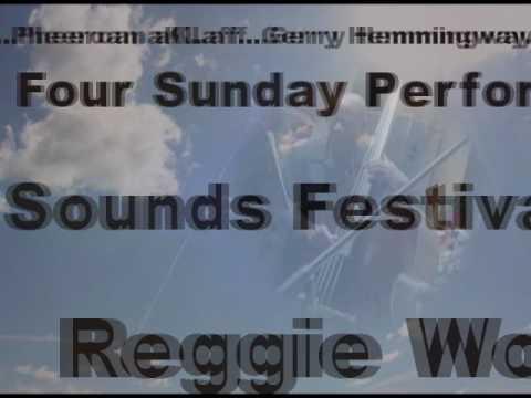 Reggie Workman's Sculptured Sounds Festival