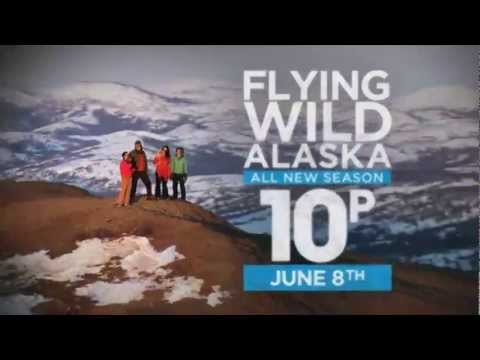 Flying Wild Alaska | Premieres June 8, 2012 at 10PM e/p on Discovery