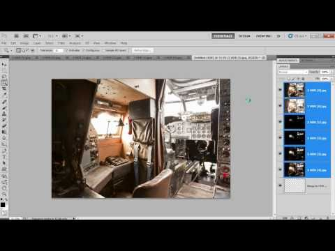 Photoshop CS5 Top 5 NEW Features (plus bonus)