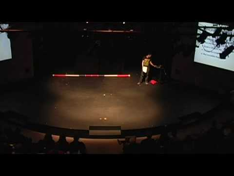 TEDxYouthOttawa - Philip Schleihauf - 03/04/10