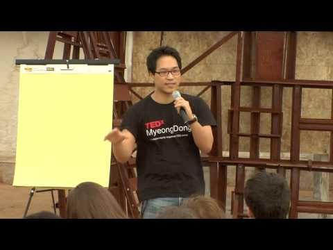TEDxMyeongDong - Victor Choi - 2/13/10