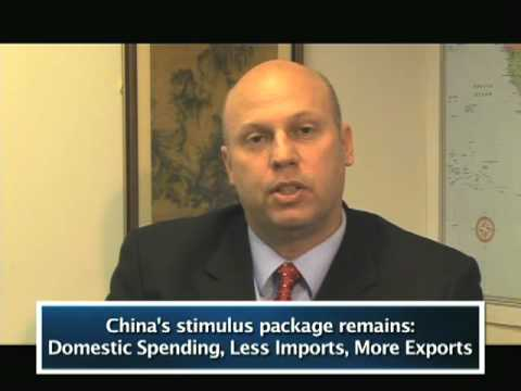 China's Stimulus Package: Not What It Appears to Be