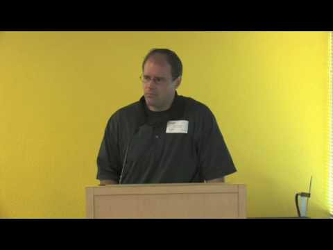 Policy Talks@Google: David Kralik