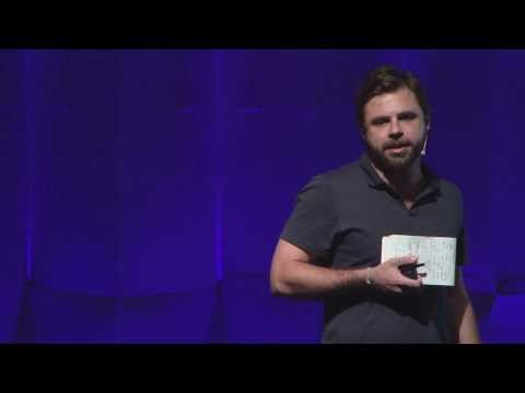 TEDxAmazonia - Felipe Milanez  | About the big Brazilian genocide - Nov.2011