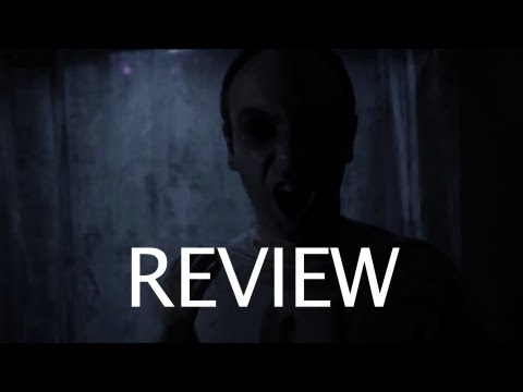 Absentia Trailer Review